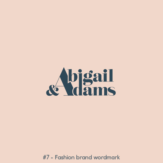 50logos_7_Fashion_brand_wordmark